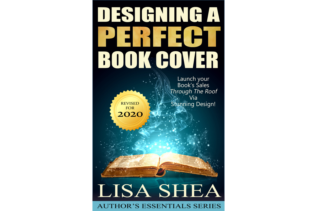 Designing a Perfect Book Cover