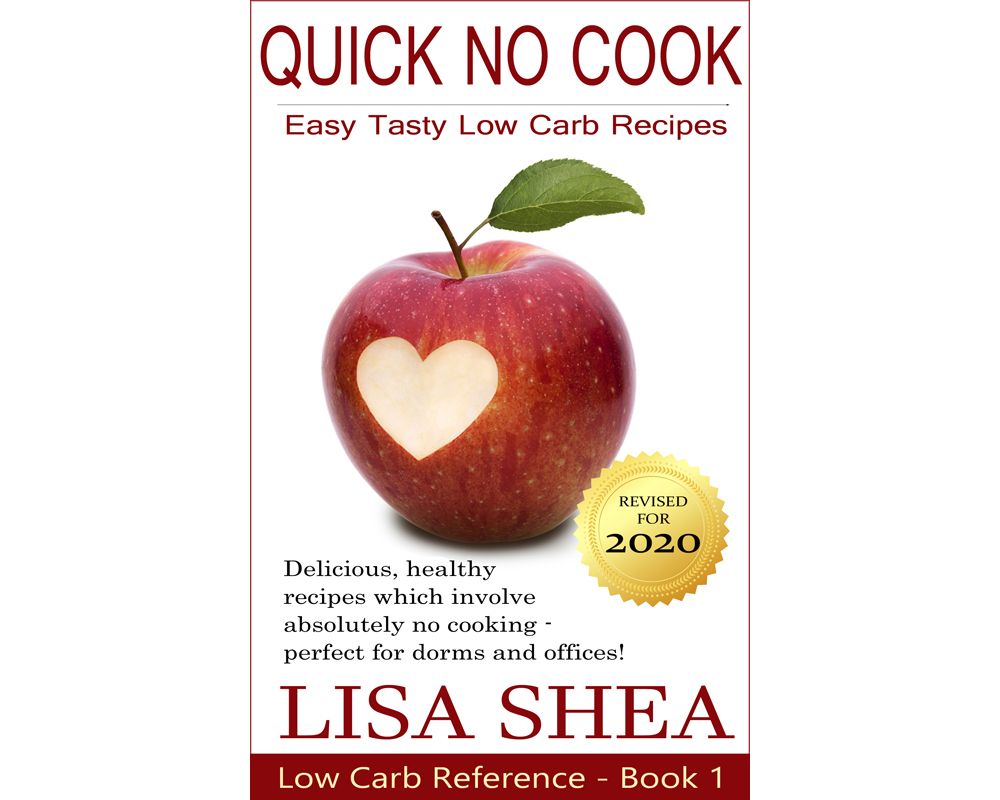 Low Carb No-Cook Recipes