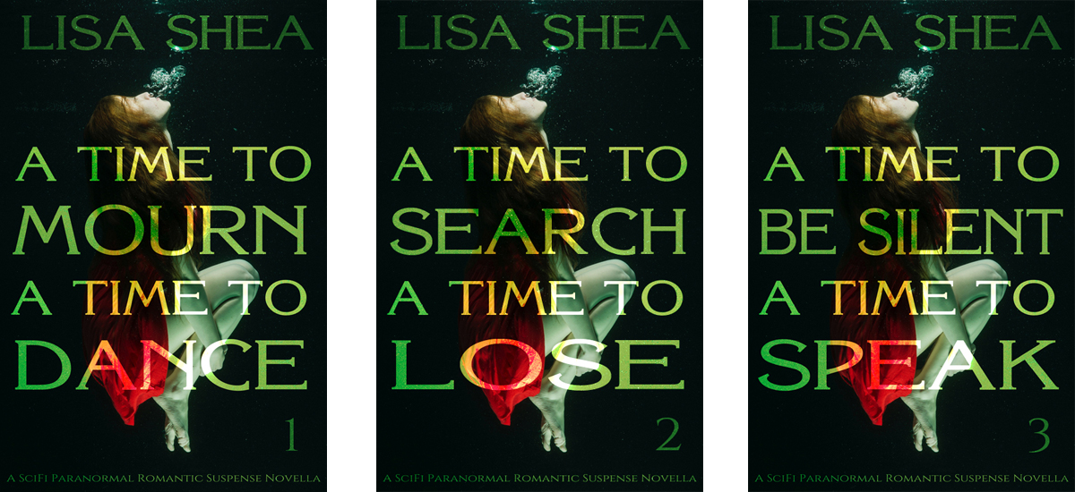 Lisa Shea - A Time To Mourn