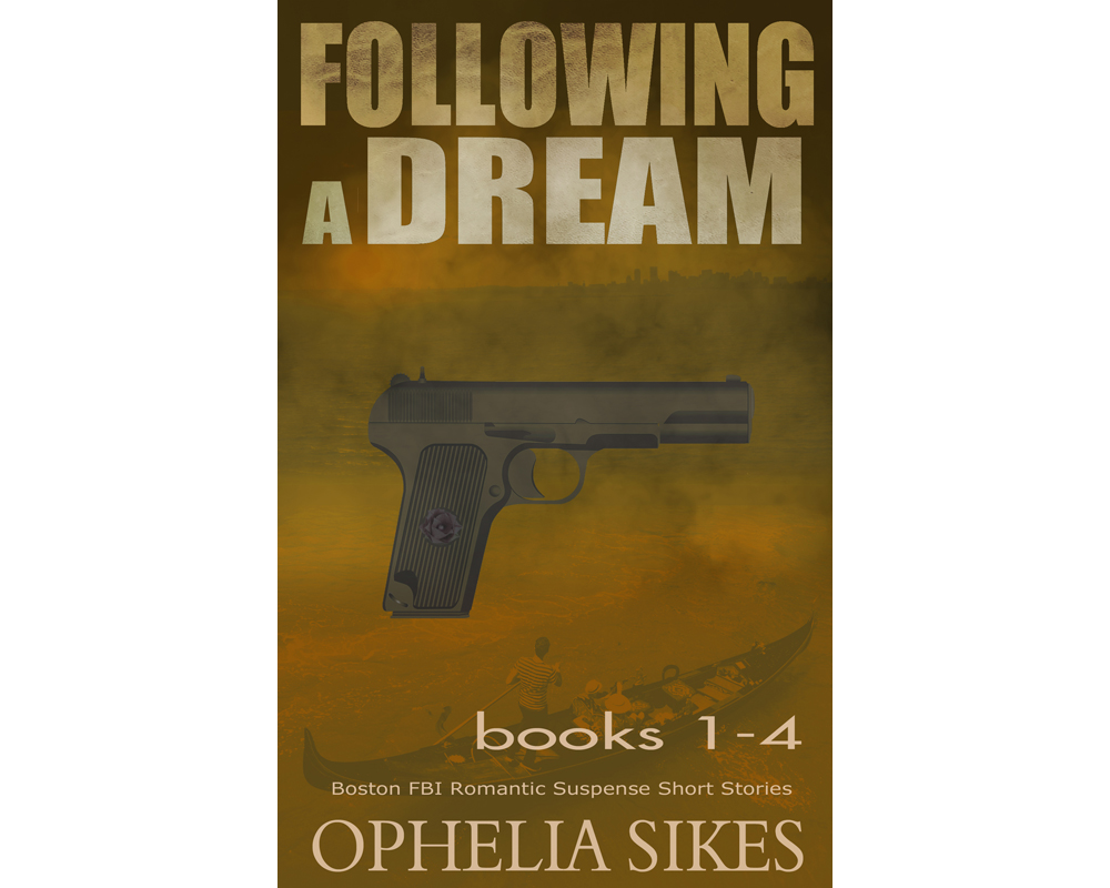 Following a Dream Romantic Suspense