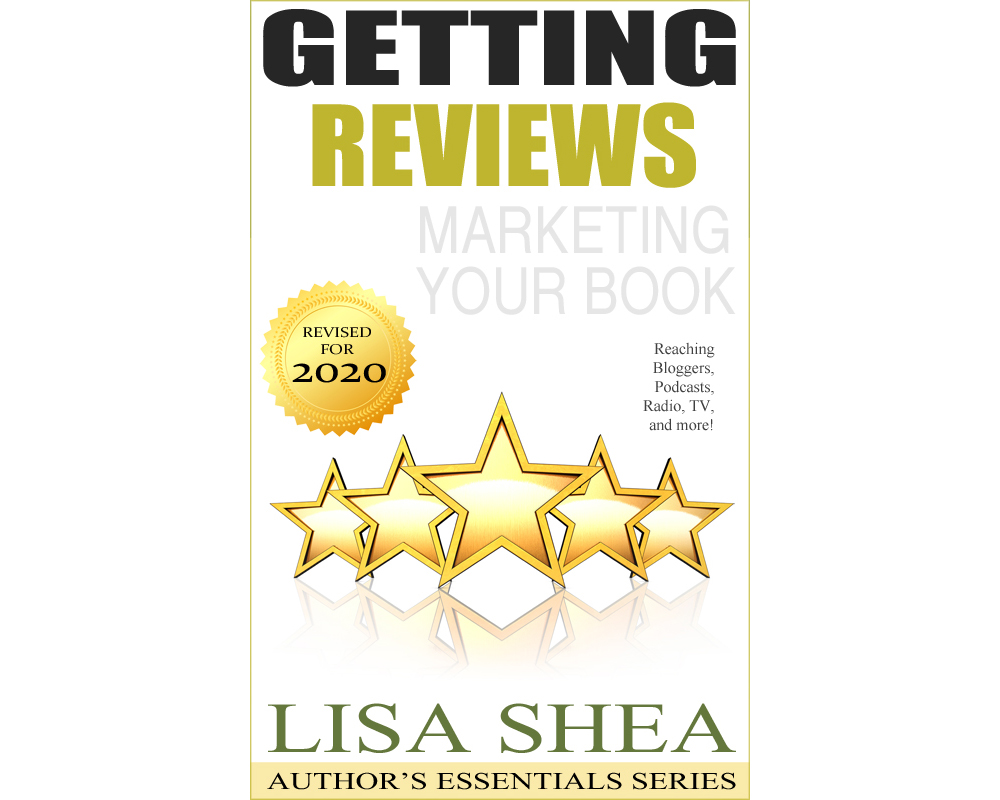 Getting Reviews Marketing Your Book