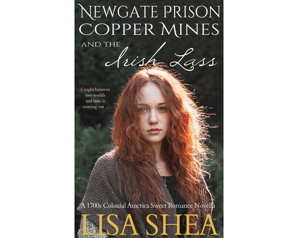 Lisa Shea Newgate Prison