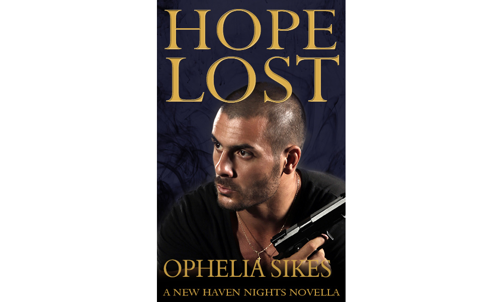 Ophelia Sikes New Haven Nights