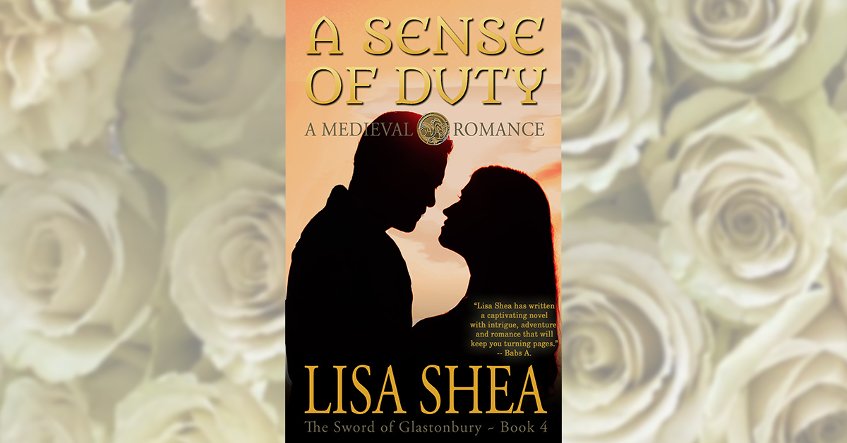 A Sense of Duty Lisa Shea